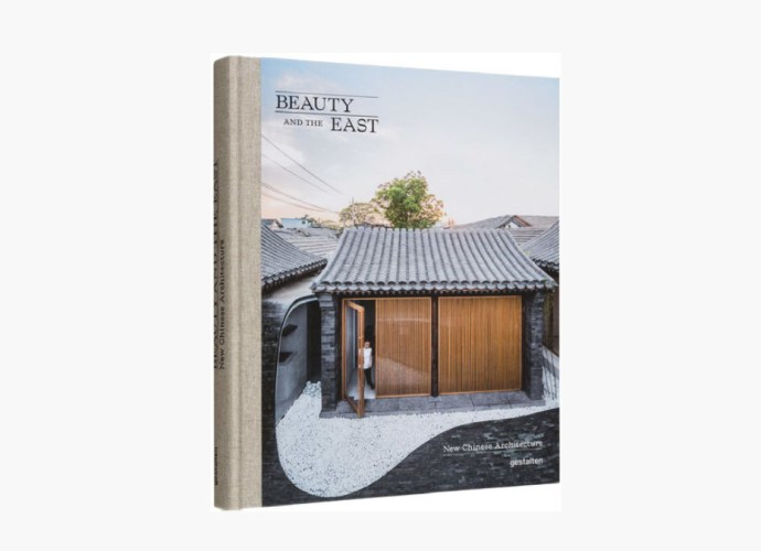 Beauty and the East featured image
