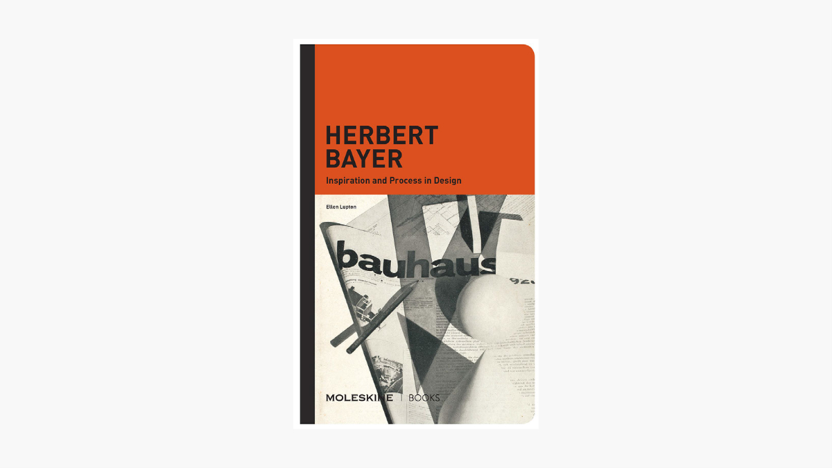 Herbert Bayer - Inspiration and Process in Design featured image