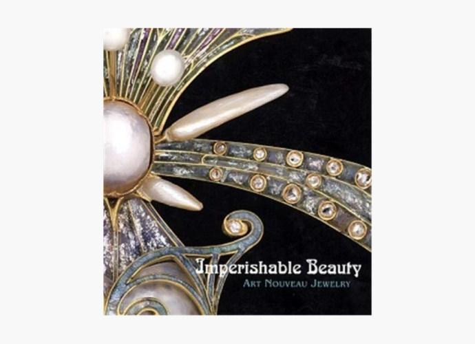 Imperishable Beauty Art Nouveau Jewelry