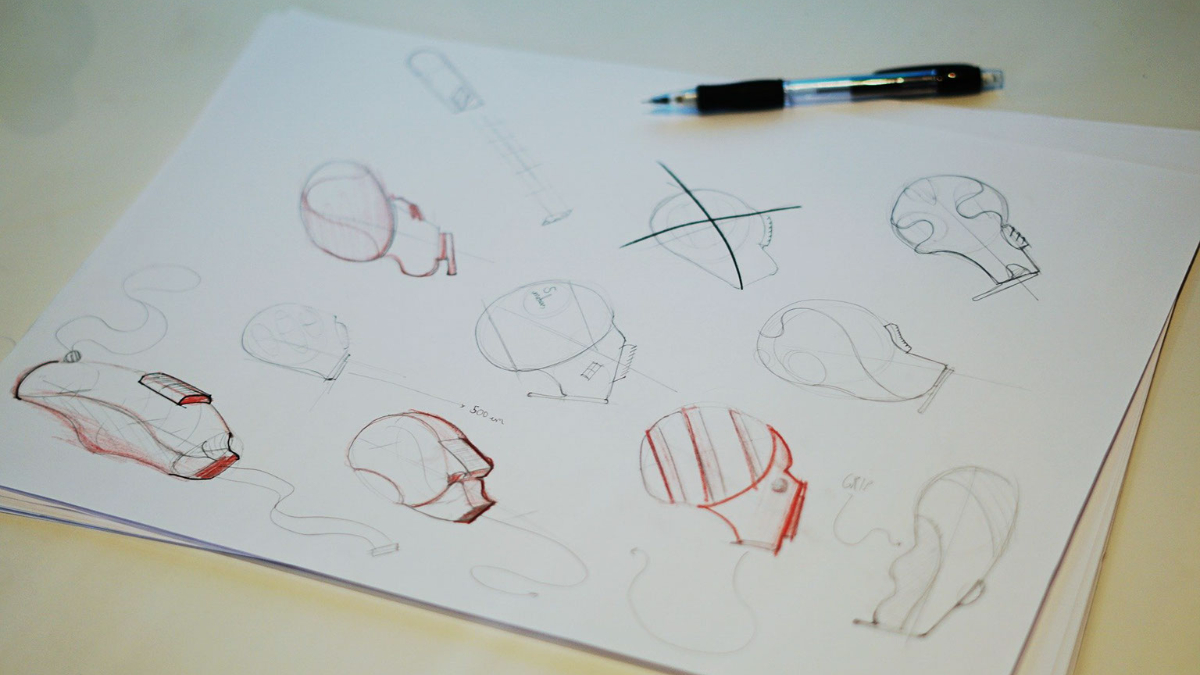 Industrial design featured image