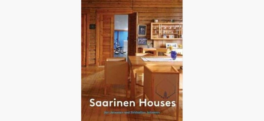 Saarinen Houses - featured image
