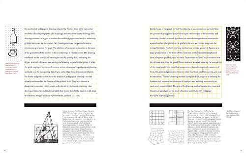 The ABC's of Triangle, Square, Circle: The Bauhaus and Design Theory by Ellen Lupton page sample