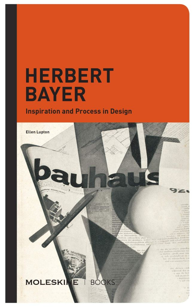 Herbert Bayer: Inspiration and Process in Design cover art