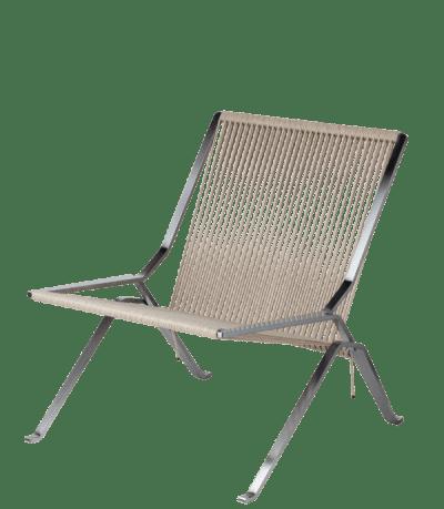 PK 25 Chair by Poul Kjærholm