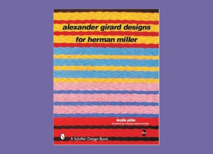 Alexander Girard for Herman Miller