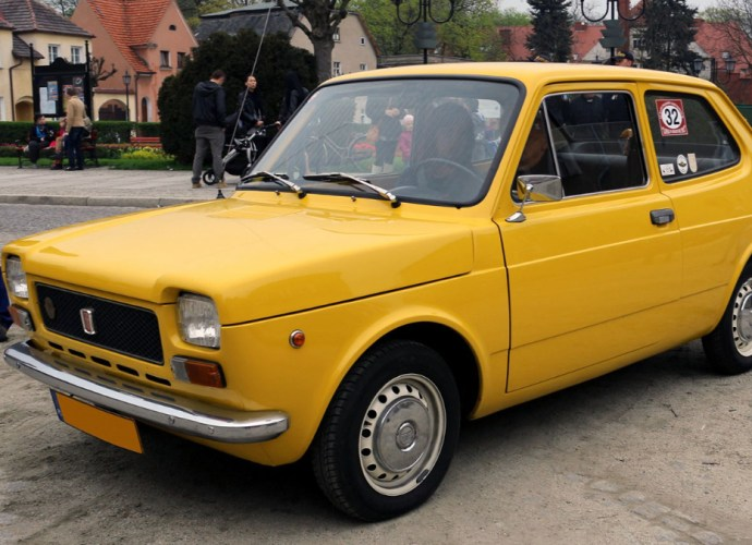 Fiat 127 featured image