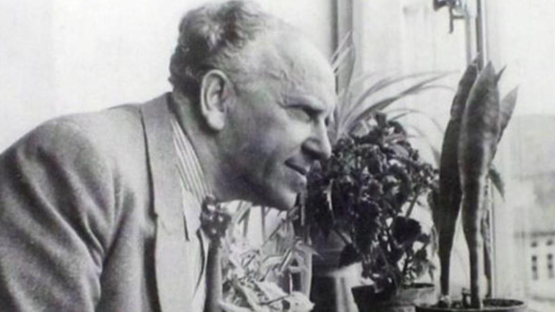 Friedrich Adler featured image