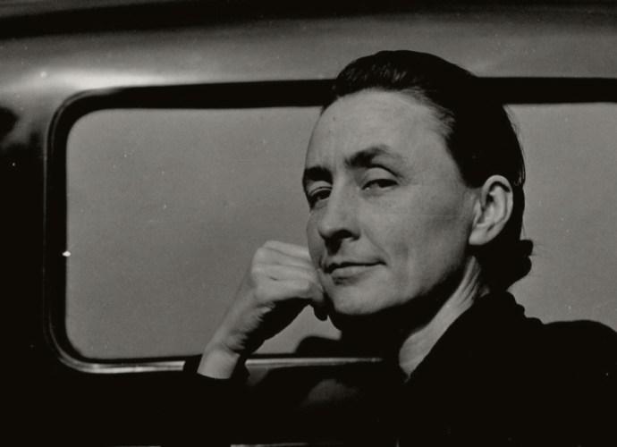 Georgia O'Keeffe featured image