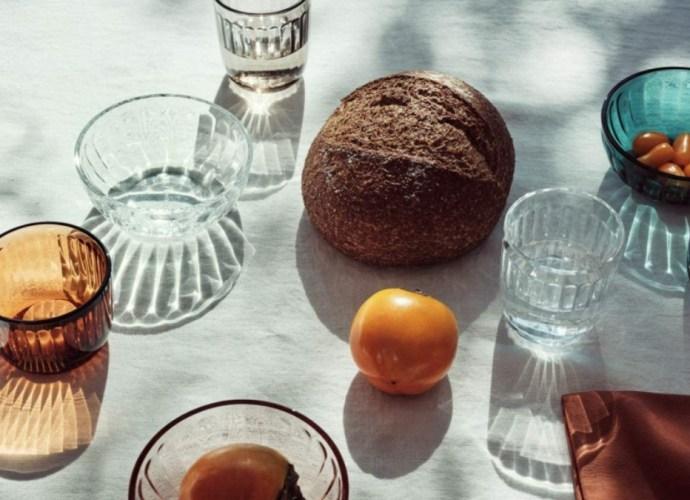 Iittala Raami 12-Ounce Glass Bowl