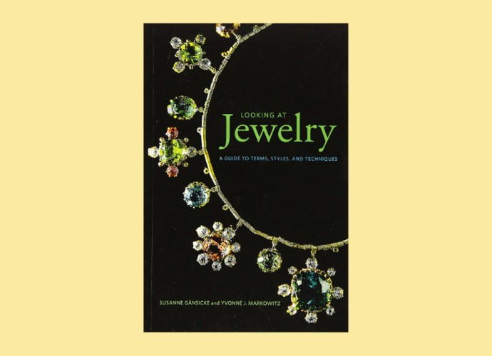 Looking at Jewelry featured image