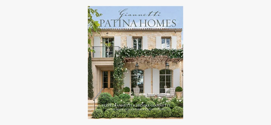 Patina Homes featured image