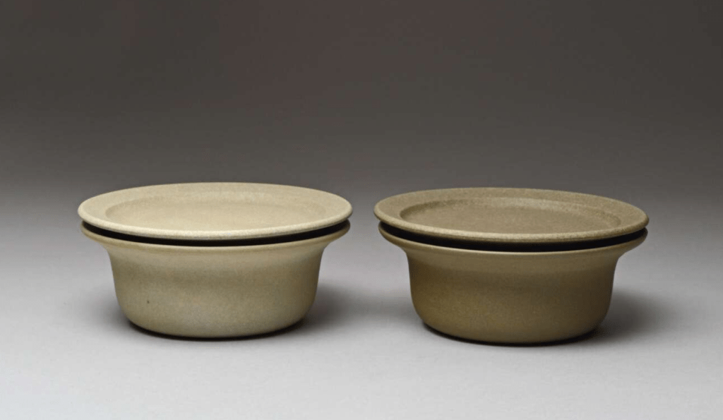 Bowl Grethe Meyer (The British Museum)