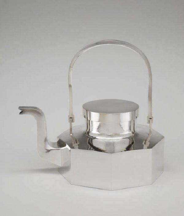 Tekanna designed by Carl Gustaf Jahsson