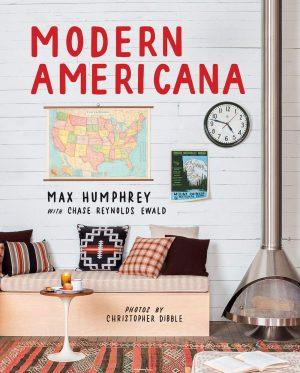 Modern Americana cover artwork