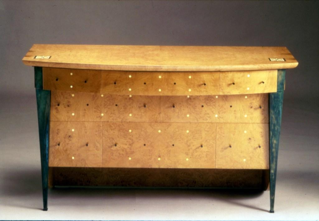 Poynton sideboard by Pedro Miralles