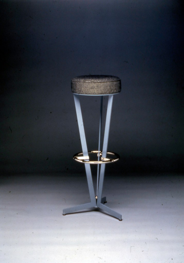 Dry Martini stool by Pedro Miralles