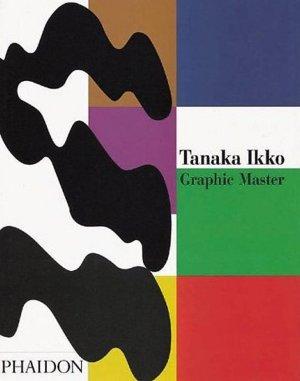 Tanaka Ikko - Graphic Master (Design) cover art