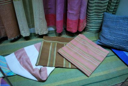 Textiles by Marie Teinitzerová