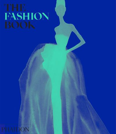 The Fashion Book Hardcover cover art