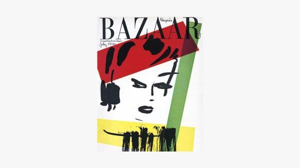 Alexey Brodovitch Harpers Bazaar