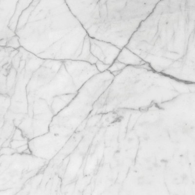 An example of Carrara marble