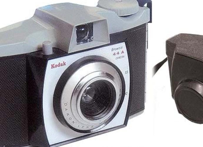 'Brownie' Camera
