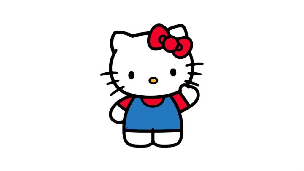 Hello Kitty featured image