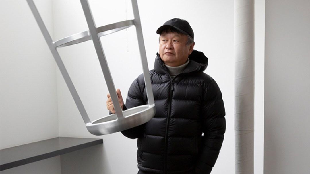 Naoto Fukasawa featured image