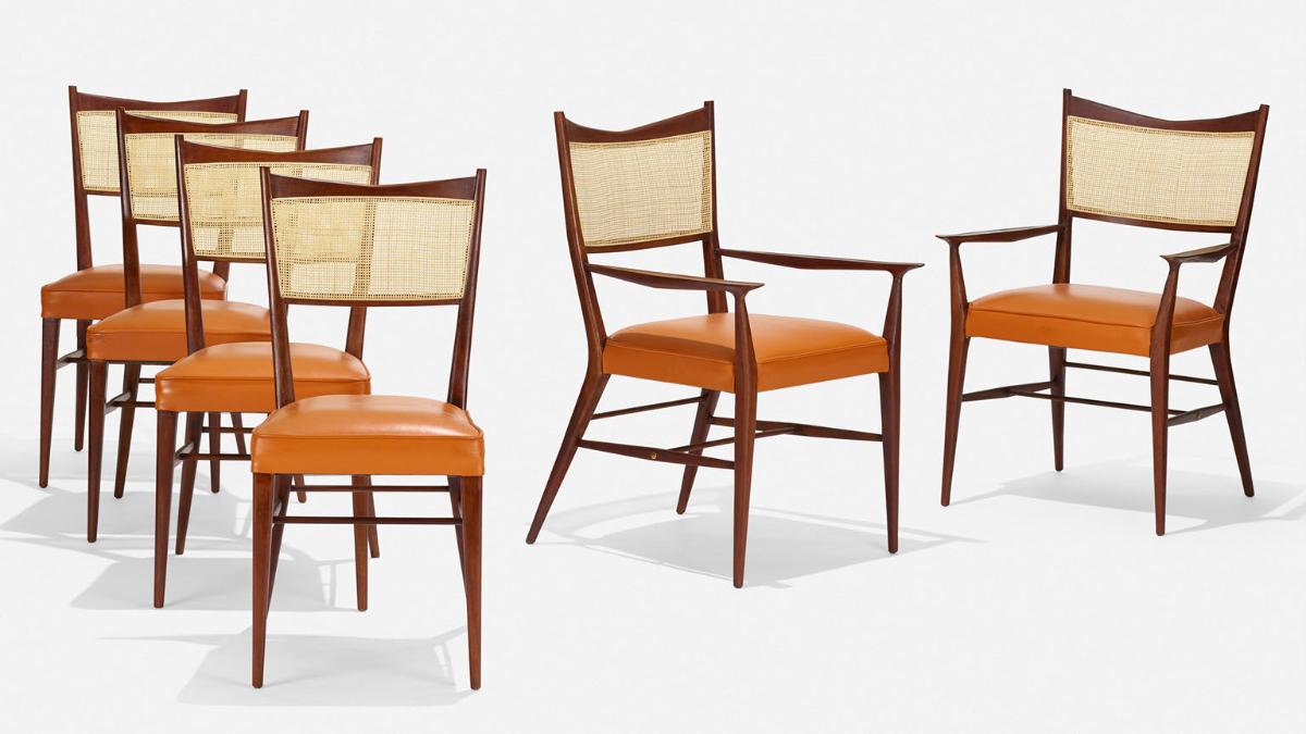 Paul McCobb furniture