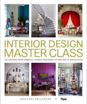 Interior Design masterclass cover art