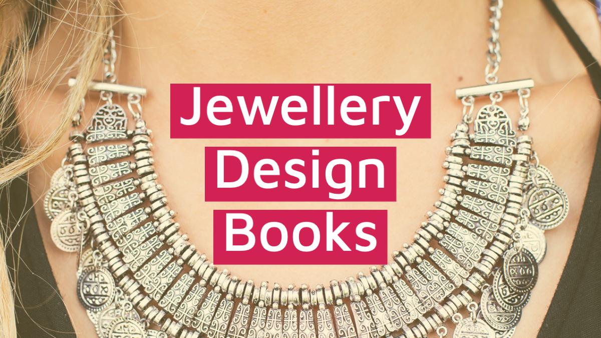 jewellery design books category