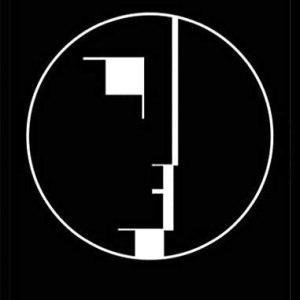 Oskar Schlemmer Poster Art Print - School of Bauhaus, Logo, 1922