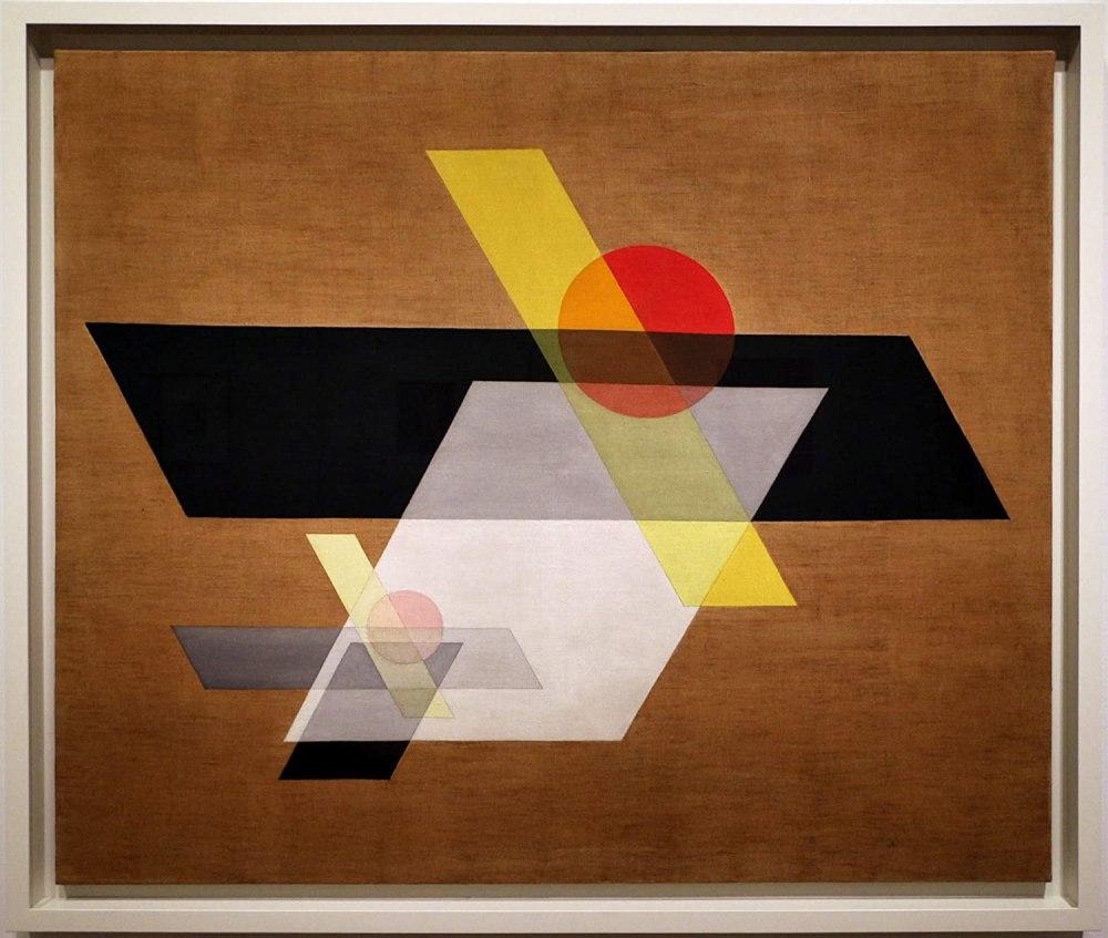László Moholy Nagy Bauhaus Style Geometric Print Geometric Wall Art