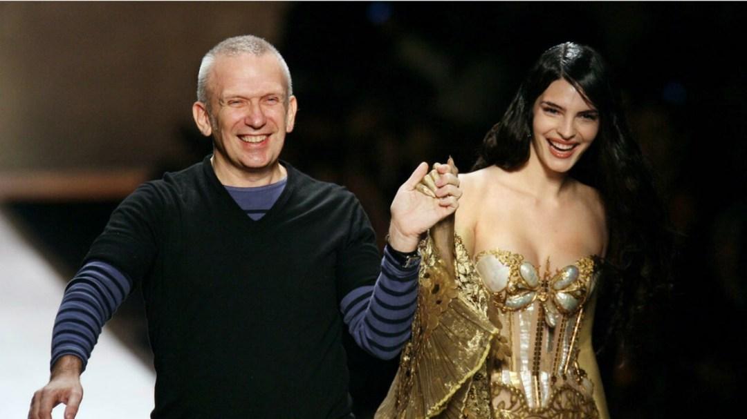 Jean-Paul Gaultier French Fashion Designer
