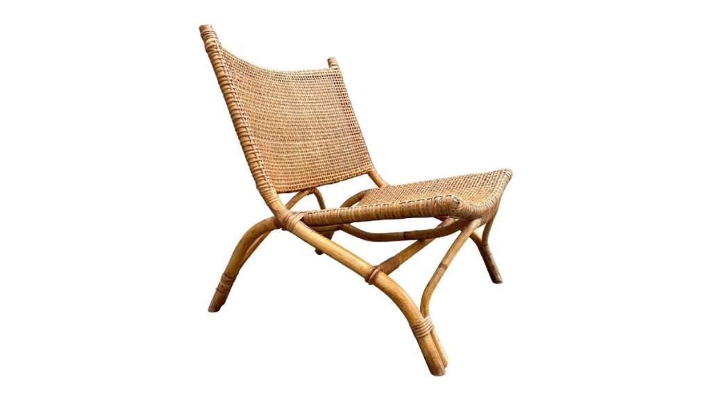 Joseph-André Motte Sabre Chair