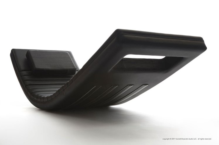 LL2 Lounge Chair