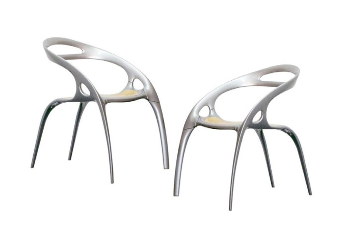Ross Lovegrove Chairs featured image