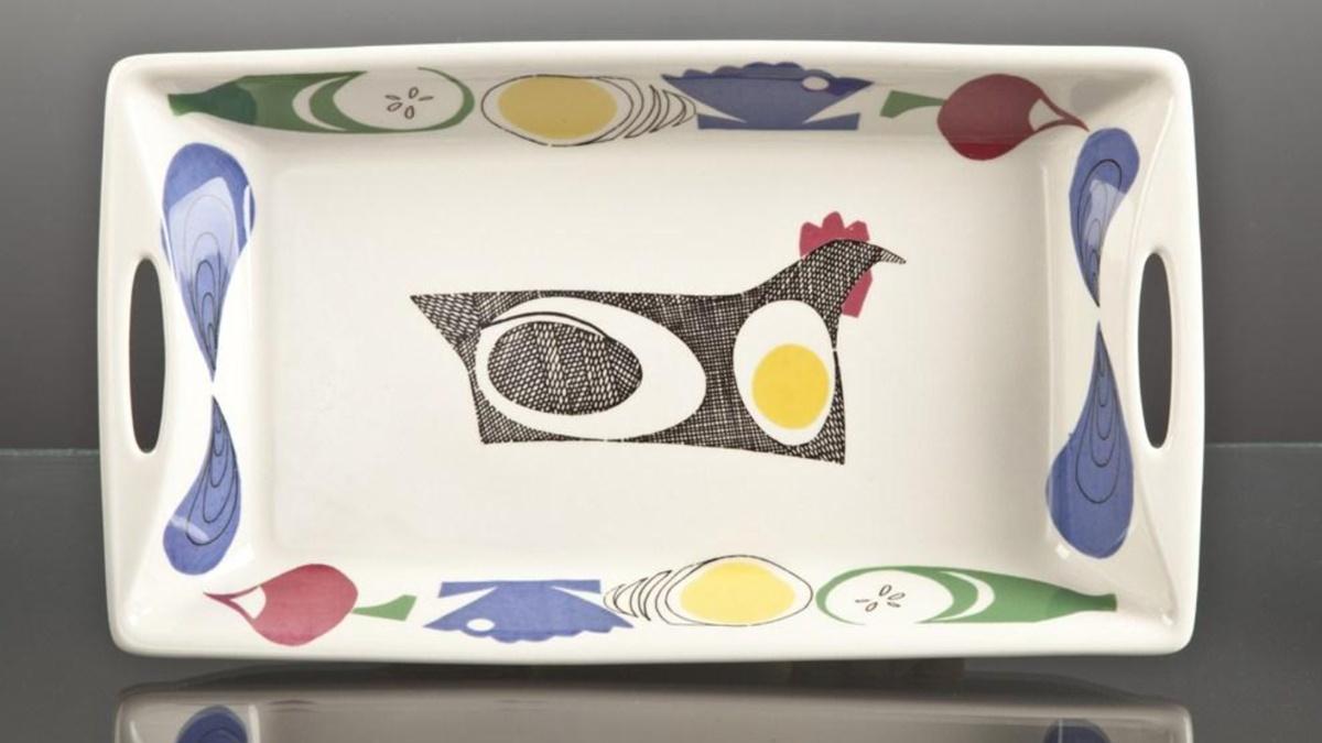 Vulcanus from A la Carte range for Figgjo designed by Hermann Bongard
