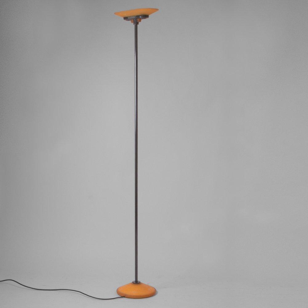 'Jill' floor lamp by P.King, S.Miranda & G.Arnaldi for Arteluce, Italy 1978