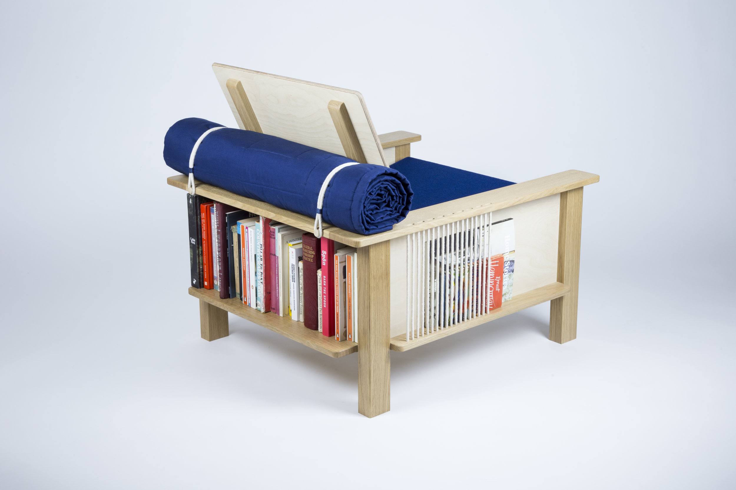 Pack Horse Active Lounge Chair