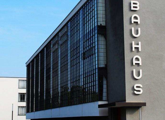 Bauhaus featured image