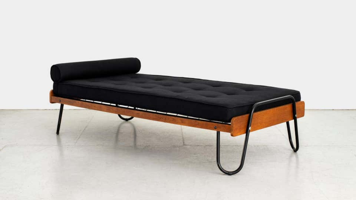 Daybed Jacques Hitier featured image