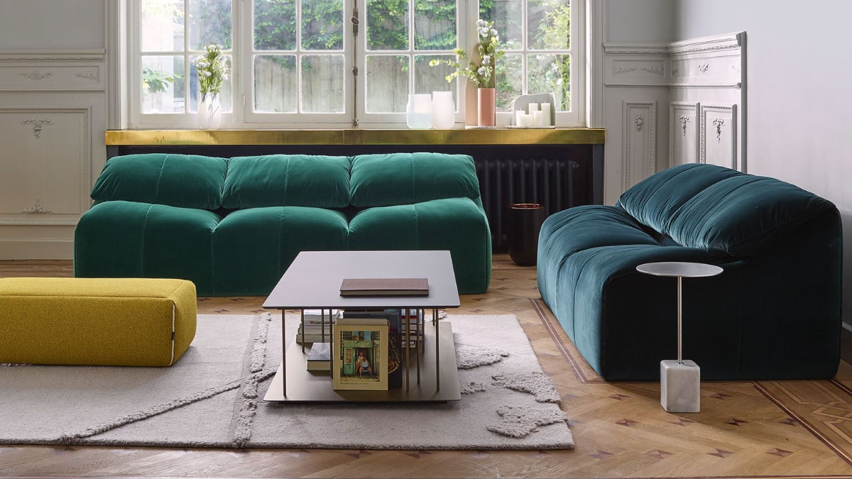 Plumy Sofa by Annie Hiéronimus featured image