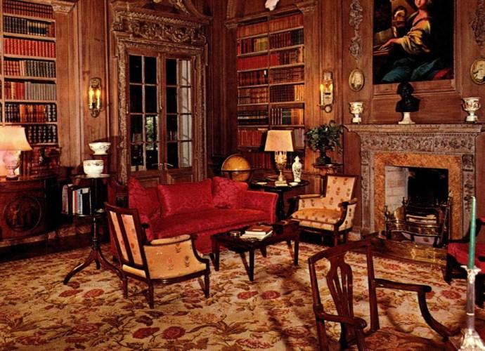 Ruby Ross Wood Interior