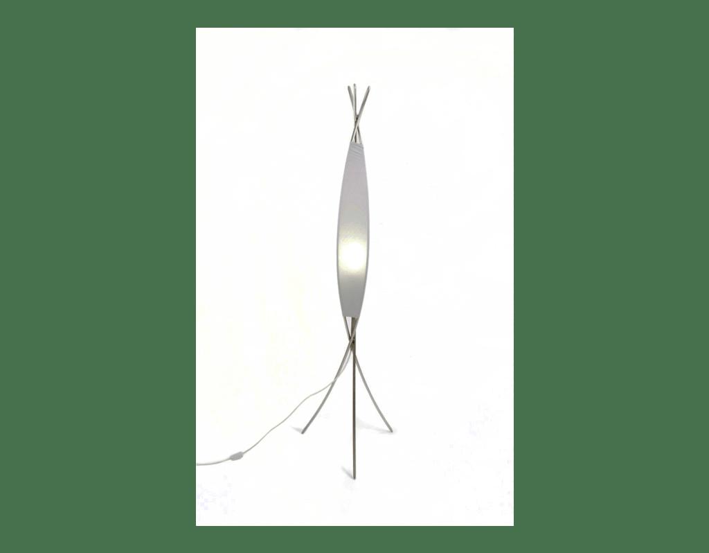 Tiki Floor Lamp, 1996 designed by Lisa Krohn