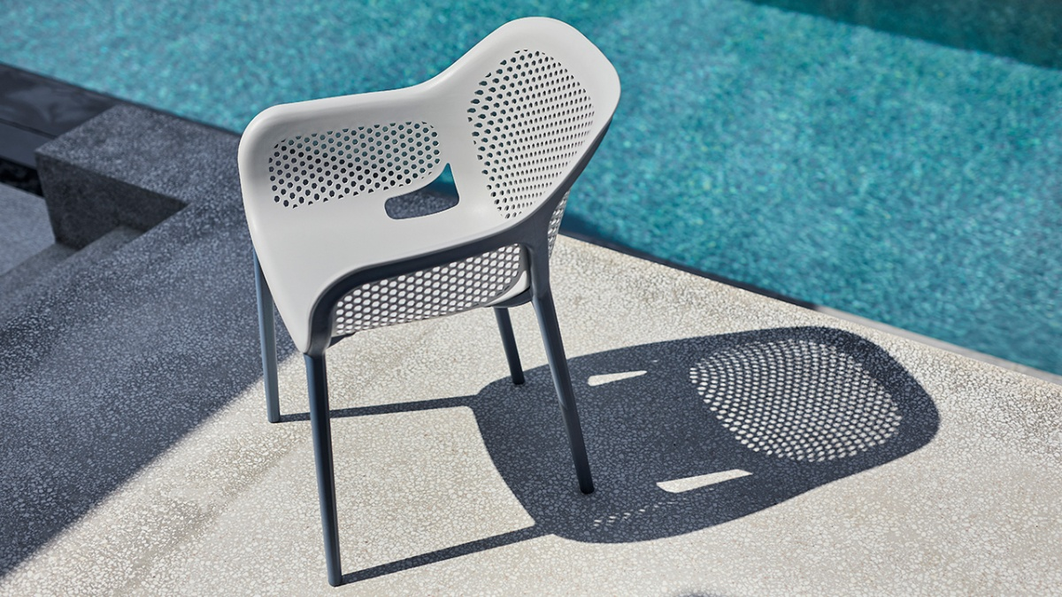 Atra Armchair featured image