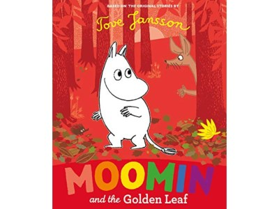 Moomin featured image