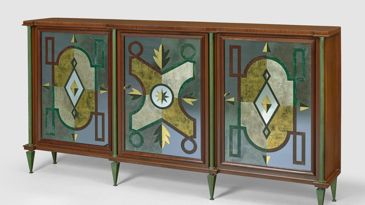 Sideboard by Jaques Klein featured image