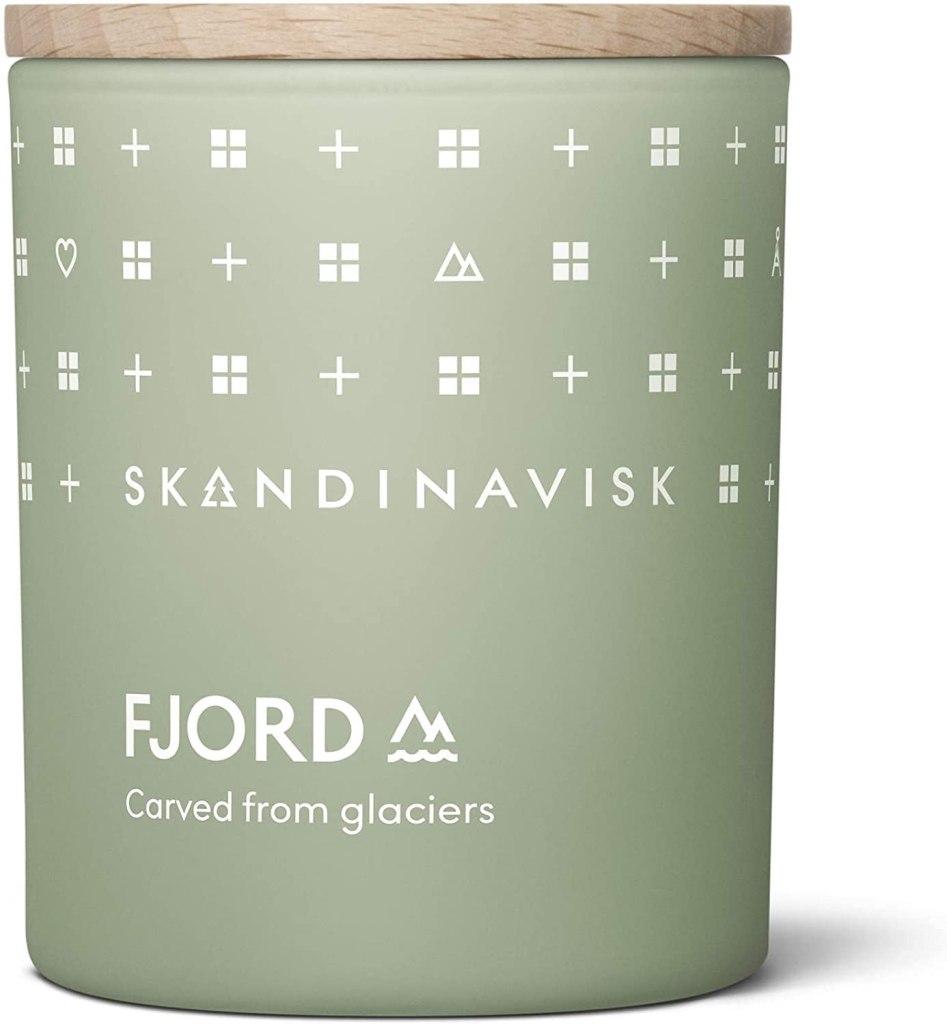 Skandinavisk Scented Candles