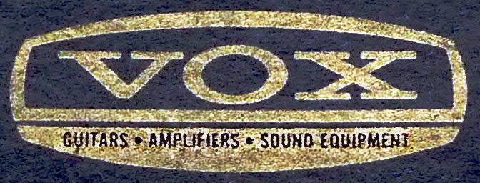 Vox is a musical equipment manufacturer